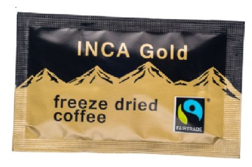 Inca Gold - coffee - single portion sachets online